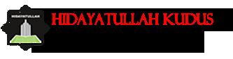 Selamat Datang Di Website Hidayatullah Kudus